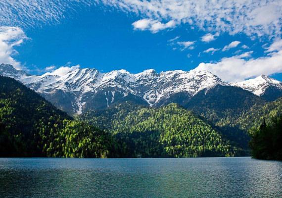 Туры в Абхазию из Пензы