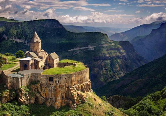 Туры в Армению из Пензы