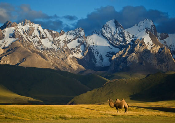 Туры в Киргизию из Пензы