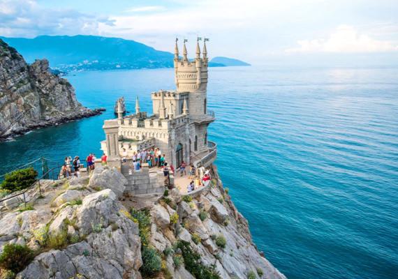 Туры в Крым из Пензы
