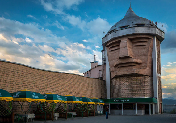Туры в Нальчик из Пензы