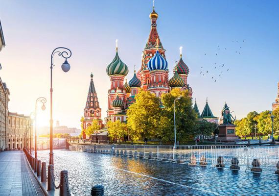Туры в регионы России
