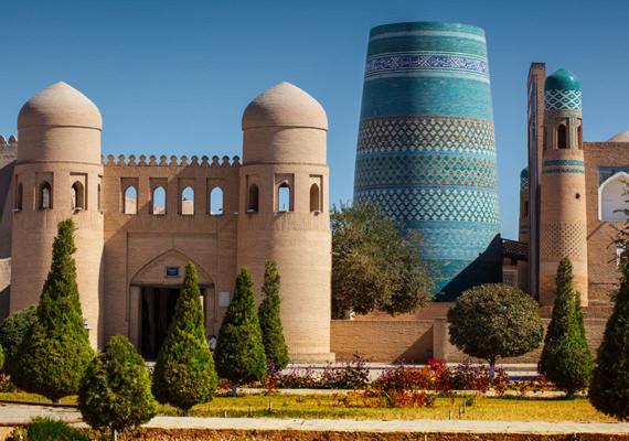 Туры в Узбекистан из Пензы